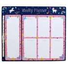 Unicorn Magnetic Weekly Planner image number 1