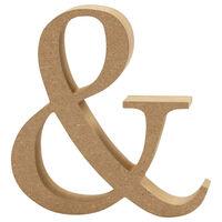 MDF Symbol: Ampersand