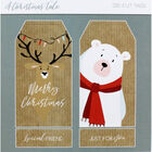 A Christmas Tale Paper Kit - 8x8 Inch image number 3