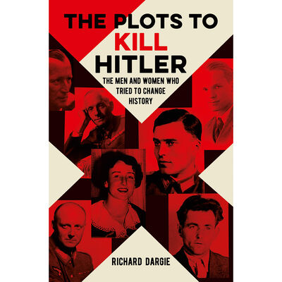 The Plots To Kill Hitler image number 1