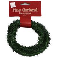 Pine Garland - 2m