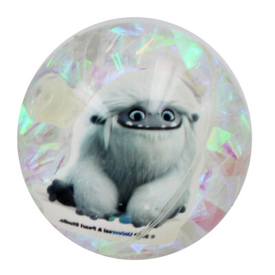 Abominable Bouncy LED Ball - Assorted image number 1