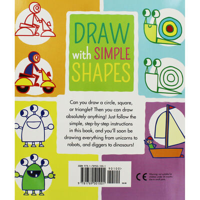 Draw with Simple Shapes image number 3