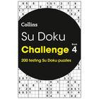 Sudoku Challenge Book 4 image number 1