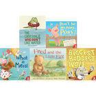 Lazy Ozzie and Friends: 10 Kids Picture Books Bundle image number 2