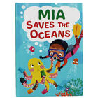 Mia Saves The Oceans image number 1