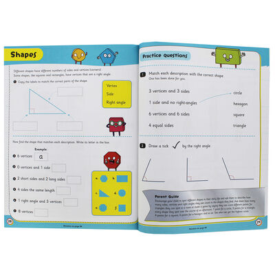 Don't Panic SATs: Key Stage 1 Maths image number 2