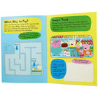 Peppa Pig: Shop with Peppa Sticker Book image number 2