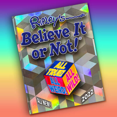 Ripley's Believe It or Not! 2022 image number 6