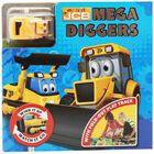 My First JCB: Mega Diggers image number 1