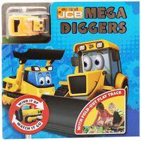 My First JCB: Mega Diggers