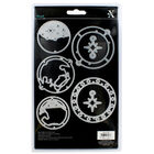 Xcut Nativity Bauble Metal Cutting Die Set image number 2