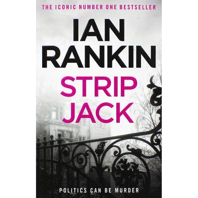Strip Jack image number 1