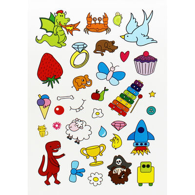 Sticker Fun image number 2