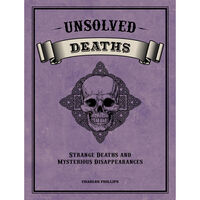 Unsolved Deaths