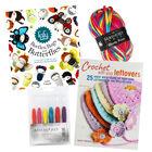 Crafty Crochet Bundle image number 1