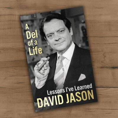 David Jason: A Del of a Life image number 2
