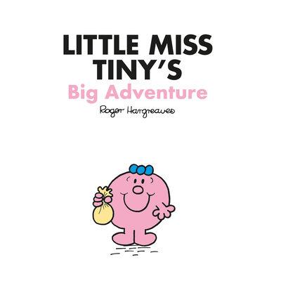 Little Miss Tiny's Big Adventure image number 1
