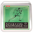 Sporting Knowledge Trivia Board Game image number 1