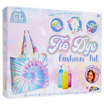 Tie Dye Fashion Kit image number 1