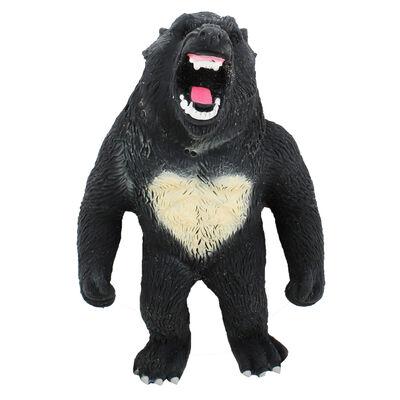 Black Stretchy Monster image number 1