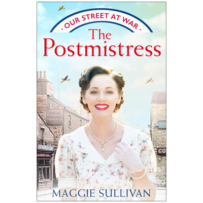 The Postmistress image number 1