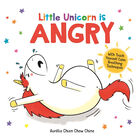 Little Unicorn is Angry image number 1