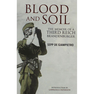 Blood And Soil image number 1