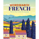 Wordsearch French: The Fun Way to Learn the Language image number 1