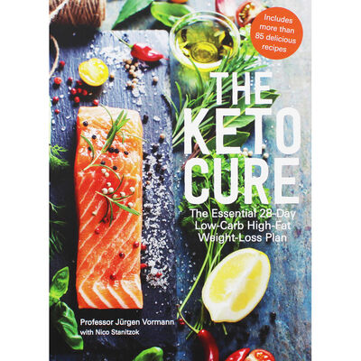 The Keto Cure image number 1