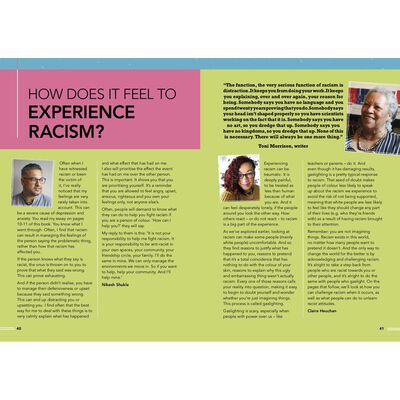 What is Race? Who are Racists? Why Does Skin Colour Matter? And Other Big Questions image number 3