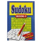 Sudoku Book - Assorted image number 3