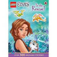LEGO Elves: To The Rescue