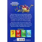Doctor Proctor's Fart Powder: Can Doctor Proctor Save Christmas? image number 3