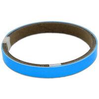 Glow In The Dark Sticky Tape: Blue