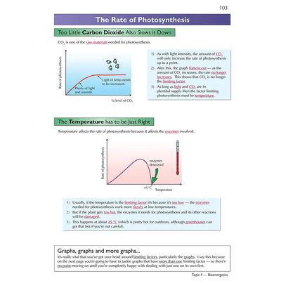 CGP GCSE Biology Grade 9-1: Complete Revision & Practice image number 2