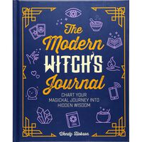 The Modern Witch's Journal