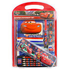 Disney Pixar Cars Bumper Stationery Set image number 1
