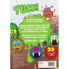 Yuck Puffy Sticker Book image number 3