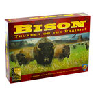 Bison Thunder On The Prairie Board Game image number 1