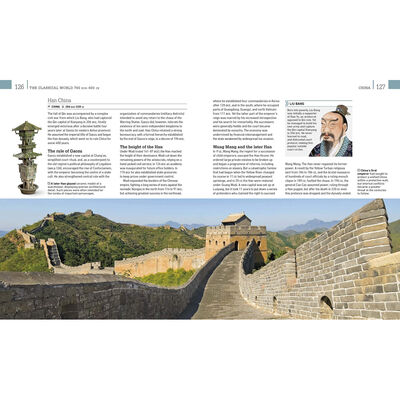 World History: From the Ancient World to the Information Age image number 4
