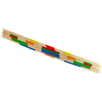 Vintage Giant Pick Up Sticks Game image number 2