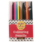 Colour Pencils - Pack Of 15 image number 1