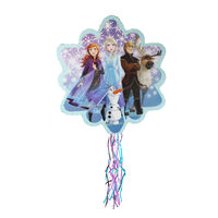 Disney Frozen 2 Pull-String Pinata