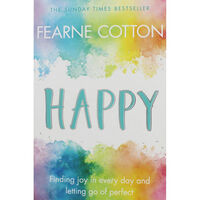 Fearne Cotton Mindfulness 2 Book Bundle