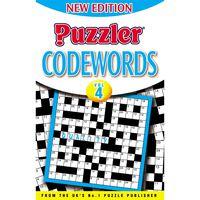 Puzzler Codewords: Volume 4
