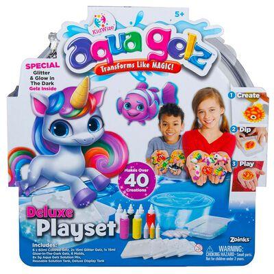 Aqua Gelz Deluxe Playset image number 1