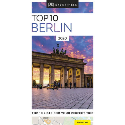 DK Eyewitness Top 10: Berlin image number 1