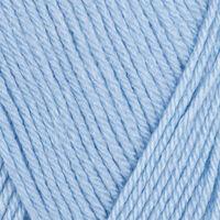 Deramores Studio Baby Soft DK: Glacier Yarn 100g