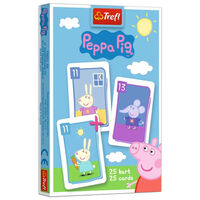 Peppa Pig: Old Maid Card Game